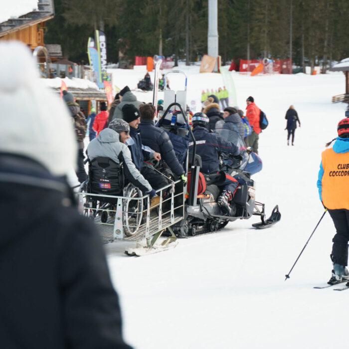 Disabili in viaggio